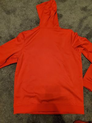 Under armour pullover for Sale in Los Angeles, CA