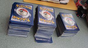 436 Pokemon cards for Sale in Moonachie, NJ