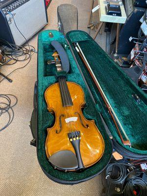 Cremona sv-130 1/2 violin for Sale in Oakland, CA