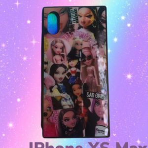 iPhone XS Max Bratz Dolls Case for Sale in Towson, MD