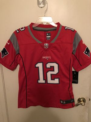 Jersey (Youth Size L) for Sale in Alta Loma, CA