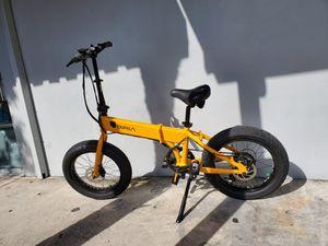 Biria Folding E Bike for Sale in Pembroke Pines, FL
