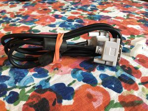 DVI cable for Sale in Fort Wayne, IN