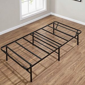 Brand New Heavy Duty Twin XL Basic Bed Frame for Sale in Atlanta, GA
