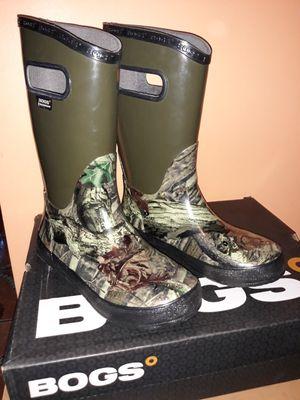 Camo Rain Boots for Sale in Chicago, IL