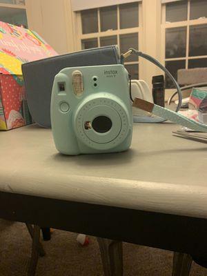 Instax mini Polaroid camera for Sale in Minneapolis, MN