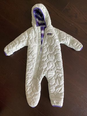 Patagonia Reversible Snowsuit for Sale in Hinsdale, IL
