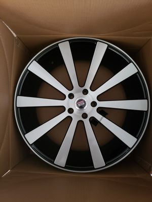 Brand New 22X9 Inch Spec 1- 002 Rims for Sale for Sale in Aurora, IL