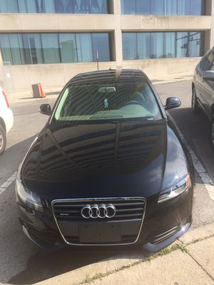 2009 Audi A4 2.0 Turbo for Sale in Columbus, OH