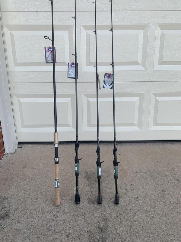 Shimano Fishing Rods
