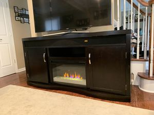 Entertainment System - TV Stand for Sale in Bloomingdale, NJ