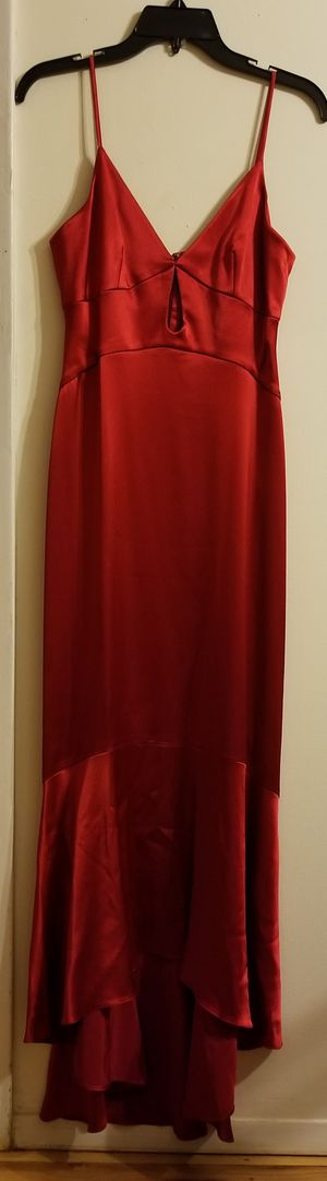 Beautiful Red party dress for Sale in Queens, NY