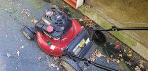 Craftman lawn mower for Sale in Austell, GA