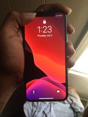 iPhone X unlocked for Sale in Ozark, AL