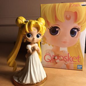 Qposket sailor moon princess serenity for Sale in Bellevue, WA