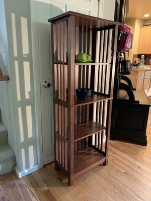 Bookcase Bookshelf Shelf for Sale in Redmond, WA