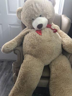 Toy teddy bears big for Sale in Arlington, TX