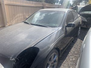 Infiniti 2003 G35 parts car for Sale in Riverview, FL