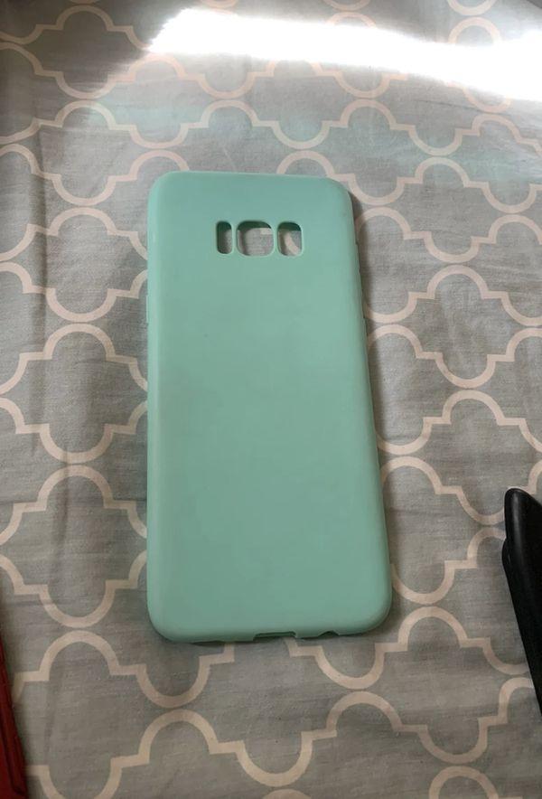 Samsung Galaxy S8 Plus Phone Cases
