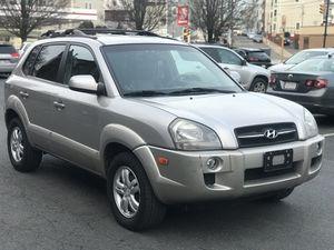 2006 Hyundai Tucson 112k mi awd for Sale in Chelsea, MA