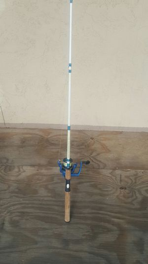 Very nice pole and rod fishing for Sale in Mesa, AZ