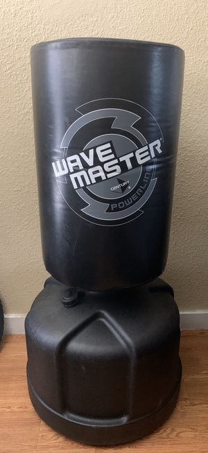 Punching bag for Sale in Houston, TX