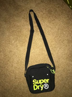 Superdry bag for Sale in Washington, DC