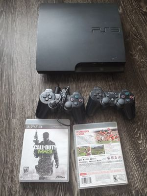 PS3 and couple other games for Sale in Dallas, TX
