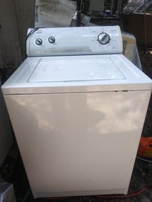 Washing machine for Sale in Columbia, SC