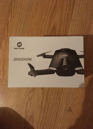 Holy Stone Shadow Drone for Sale in Chicago, IL