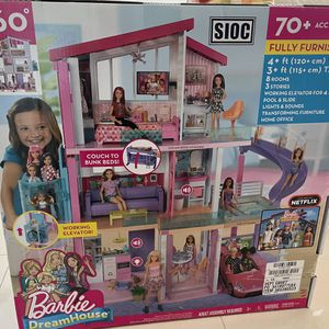 Barbie Dreamhouse for Sale in Sebring, FL