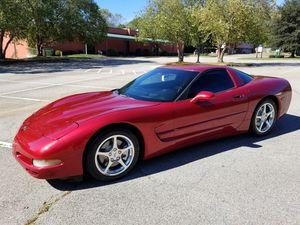 2001 Chevy Corvette for Sale in Beech Island, SC