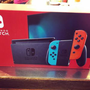 Nintendo switch for Sale in Hazard, CA
