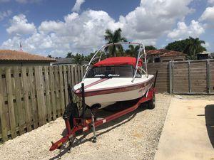 Malibu ski boat for Sale in Homestead, FL