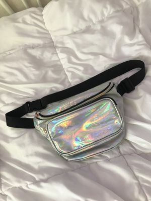 Holographic Fanny Pack Waist Bag for Sale in Las Vegas, NV