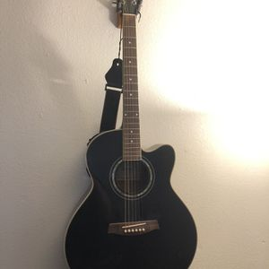 Ibanez Acoustic Electric Guitar for Sale in Denver, CO