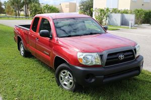 2007 Toyota Tacoma for Sale in Lake Park, FL