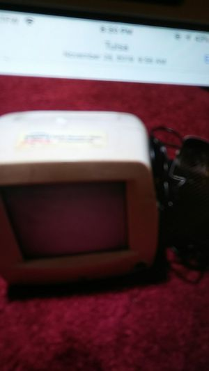 Camera monitor home set with volume for Sale in Tulsa, OK