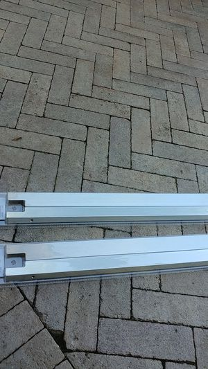 2 packs if discintinued ikea door handles, cabinets pulls. 2 per pack for Sale in Fort Lauderdale, FL