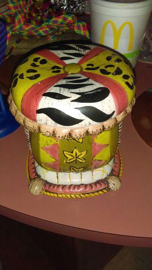 Ceramic jar for Sale in La Vergne, TN