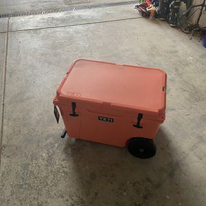 New Yeti Tundra Cooler for Sale in San Francisco, CA