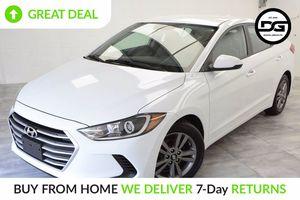 2017 Hyundai Elantra for Sale in North Brunswick Township, NJ