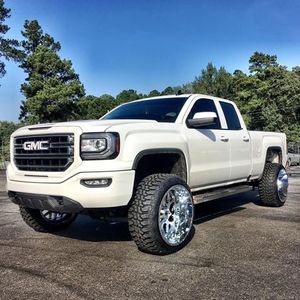 SUSPENSION! LIFT KIT! RIMS&TIRES! DROP KIT! LEVELING KIT! RINES Y LANTAS! for Sale in Payson, AZ