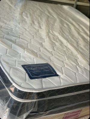 Brand New Mattress Sets for Sale in Tucson, AZ