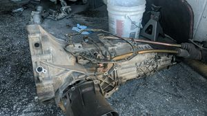 Audi parts manual transmission and engine parts s4 b6 b7 4.2 for Sale in Phoenix, AZ
