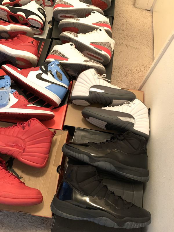 Nike And Retro Jordand Shoes SALE