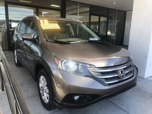 2012 HONDA CRV for Sale in Las Vegas, NV