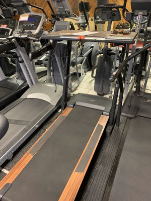 Desk treadmill fold up new for Sale in Bellflower, CA