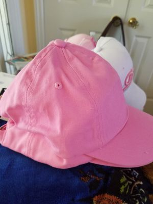 FUN HATS , DIVA AND PRETTY IN PINK for Sale in Snohomish, WA