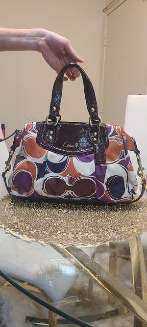 Coach hand bag for Sale in Long Beach, CA